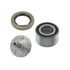 WJB Front Wheel Hub, Bearing & Seal Kit Assembly For Lexus GS300 GS400 LS400