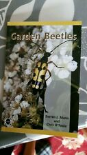 GARDEN BEETLES . Insects Wildlife  Coleoptera NEW CONDITION ...