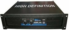 Gli Pro Stereo Power Amplifier 10,000 W Max - PVX-9000