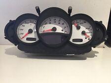 Porsche Boxster 986 Speedo Cluster 986.641.981.77 70c VU53 DBY