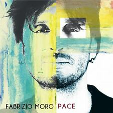 Fabrizio Moro - Pace CD (nuovo album/ disco sealed)