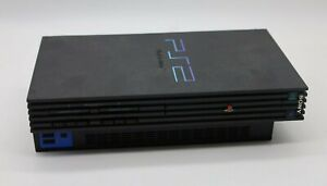 Sony PlayStation 2 Console - Black (SCPH-39001) as parts