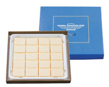 "Royce Nama Chocolate ""WHITE"" Flavor 1 Box"