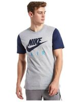 Nike Futura Air Mens T Shirt Cotton Casual Classic Tee S M L XL