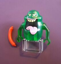 GENUINE LEGO SLIMER MINIFIGURE ONLY from GHOSTBUSTERS DIMENSIONS 71241