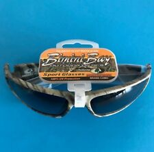 Bimini Bay Mossy Oak Polarized Camo Sunglasses MO-BB101-BS Smoke Lens