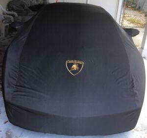 Genuine Lamborghini Gallardo Outdoor Car Cover Part# 408860638 Custom Fit