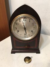 Rare Antique Seth Thomas Chime # 95 Westminster Beehive Cathedral Mantle Clock