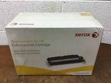 Xerox Replacement for HP Color LaserJet Cartridge Q7582A Xerox Paper No.6R1344