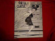BARU - Vive la classe!!!.