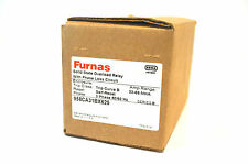 NEW FURNAS 958CA31BX625 OVERLOAD RELAY 3 PHASE 50/60 HZ
