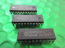 SCM5101E-1, Sram, 256KX4, Raro IC, Reino Unido Stock ** 2 por Venta **