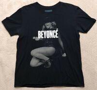 On The Run Beyonce Jay Z Tour Music Rap Goat Concert T Shirt Size Large