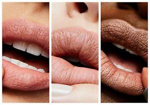 Quality Vintage Matte Lipstick Bright Pink  Lipstick