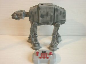 Star Wars Remote Control AT-AT U-Command Thinkway Toys R Us Exclusive