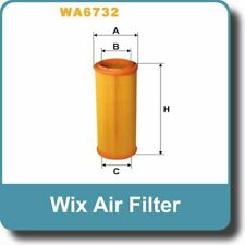 NEW Genuine WIX Replacement Air Filter WA6732