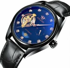 Louis Will Kobwa AILANG Watch Men Automatic Mechanical Watch Fashion - USED