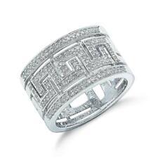 Diamond Unbranded White Fine Rings