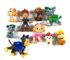 Big LOT Paw Patrol Toy Pups Pup Pack Ryder Figures