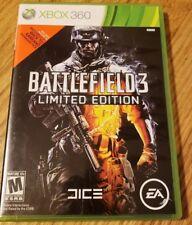 Battlefield 3 -- Microsoft Xbox 360