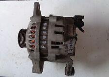 Peugeot 405, 306 Citroen Evasion Jumper Lichtmaschine 80A 9611369580 A002T37691A