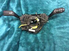 FORD FOCUS STEERING ANGLE SENSOR SQUIB RING INDICATOR STALK 4M5T-14A664-AB 17