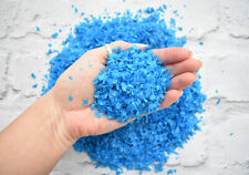 Biodegradable Tissue Paper Teal Blue Wedding Confetti  1 Litre 20 Guests