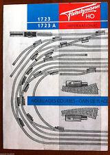 Lot de brochure sur le modélisme Avion, Trains, Bateaux