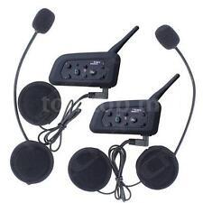 Intercomunicador de voz