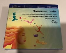 Dr. Jeffery Thompson Brainwave Suite Boxed Set