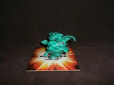 Ventus Bakucore Battle Damaged Percival Bakugan 620g - Rare!