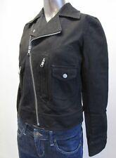 Ralph Lauren,Neuwertig,Jeans,Jacke,Damenmode,Schwarz,S(USA),Gr.38