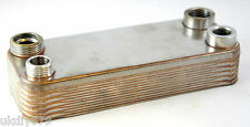 Vokera Excell 80E/96E/80SP Domestic Heat Exchanger DHW 7140 (6186)