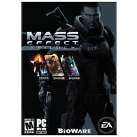 Mass Effect Trilogy (PC, 2012)