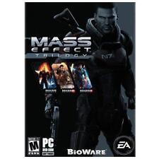 Mass Effect Trilogy (PC, 2012)