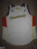 Phoenix Mercury 2006 WNBA Reebok Basketball Game Jersey