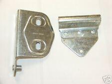 Amarr #1 Left Safe Guard Roller Carrier & End Hinge Authentic Garage Door Parts