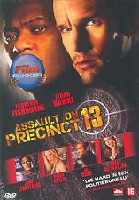 ASSAULT ON PRECINCT 13 - ETHAN HAWKE - SEALED DVD