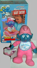 """16"""" Berry Lovin'! Color Changing TALKING BABY SMURF  DOLL MIB NEW"""