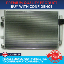 CONDENSER AIR CON RADIATOR TO FIT FORD C-MAX FORD GRAND C-MAX 1.6 TDCi DIESEL