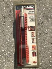 Ridgid 66807 Faucet and Sink Installer  Model 2006 NOS