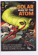 Doctor Solar #20 Gold Key Pub 1967