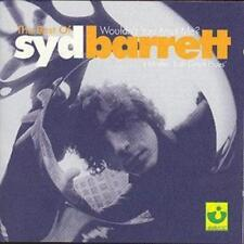 Syd Barrett : Wouldn't You Miss Me?: The Best Of Syd Barrett CD (2001)