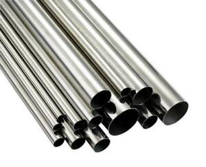 8Pcs 304Stainless Steel Capillary Tube Pipe OD 0.5/1/2/3/4mm Wall 0.1mm-1.5mm