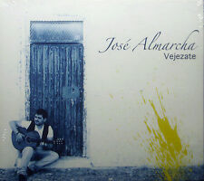CD JOSE ALMARCHA - vejezate, neuf - dans emballage d'origine