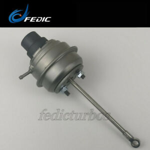 Turbo actuator 768652 for Jeep Compass Patriot 2.0 CRD 103Kw ECE PDE DPF 2007