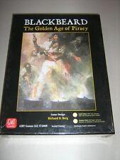 Blackbeard: The Golden Age of Piracy (New)
