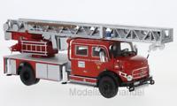 Mercedes L1113, Feuerwehr Kaufbeuren - 1:43 IXO   >>> NEW  <<<