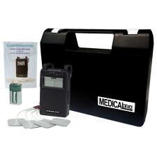 TENS EMS Gerät Schmerzlinderung EMS-Stimulation Sixpack Massage Wehensimulator