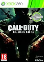 Call of Duty Black Ops Xbox 360 Xbox One - Brand New - Free Shipping!
